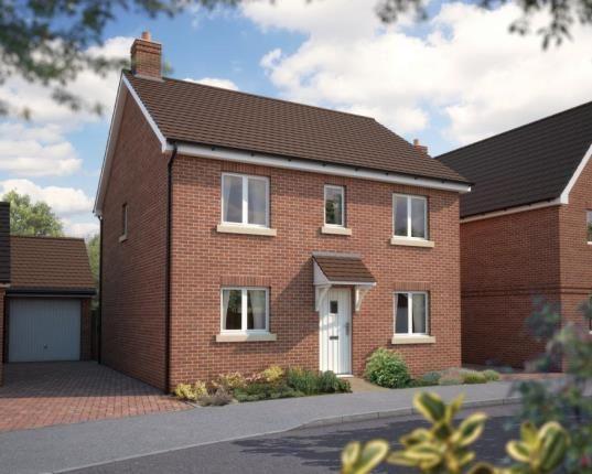Thumbnail Detached house for sale in Bridge Road, Bursledon, Southampton