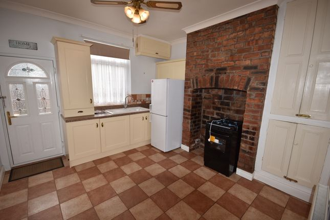 2 bed terraced house to rent in Charles Street, Goldthorpe, Rotherham S63