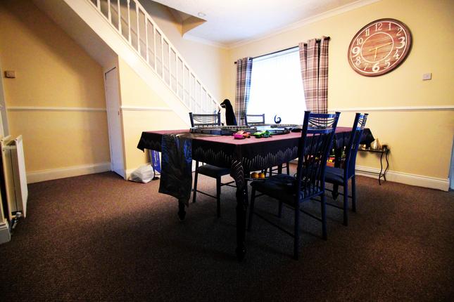 Dining Room of Elemore Lane, Easington Lane Village, Hetton Parish, City Of Sunderland, Tyne And Wear DH5