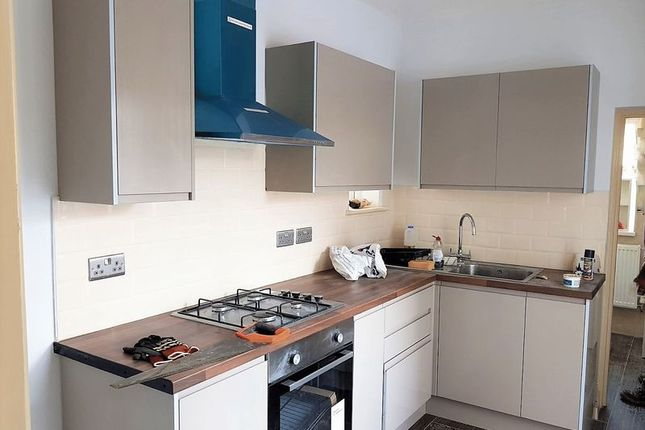 Thumbnail Flat to rent in Cowley Road, Cranbrook, Ilford