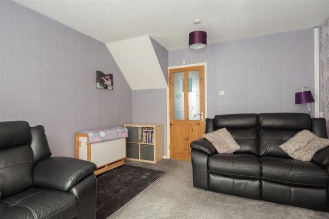 Lounge of Buckfast Court, Bradford BD10