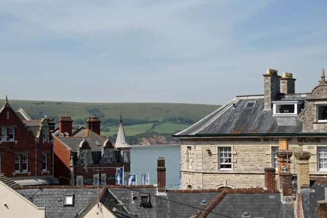 Commercial Property Swanage
