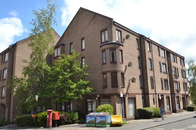 Thumbnail Flat to rent in Upper Craigs, Stirling