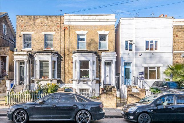 Thumbnail Flat for sale in Asylum Road, London