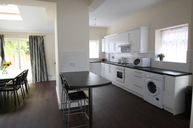 Thumbnail Terraced house to rent in Finchley Road, Fallowfield, Manchester