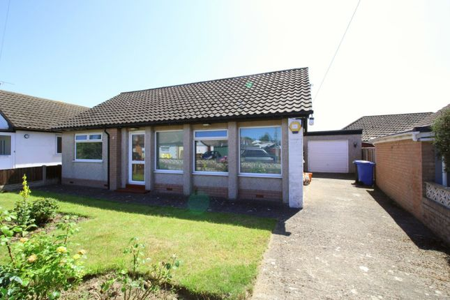 Thumbnail Bungalow for sale in Groome Avenue, Rhyl, Denbighshire
