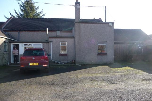 Thumbnail Country house to rent in Harthill, Shotts