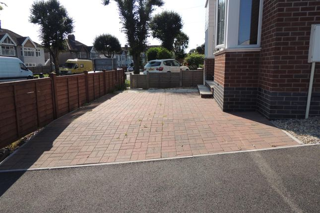 Front/Parking of Ingleside Road, Kingswood, Bristol BS15
