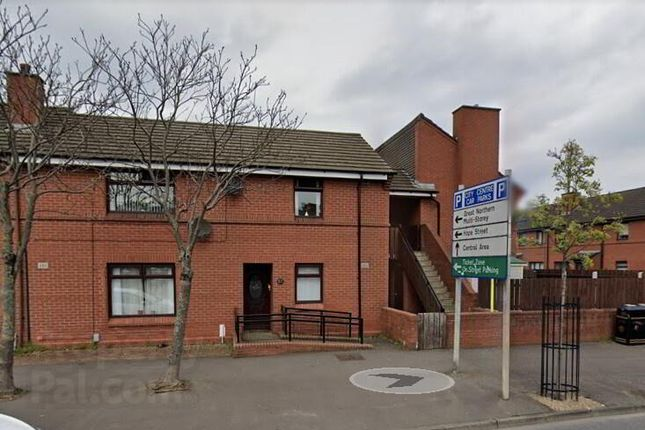 Thumbnail Flat to rent in 59 Donegall Road, Belfast
