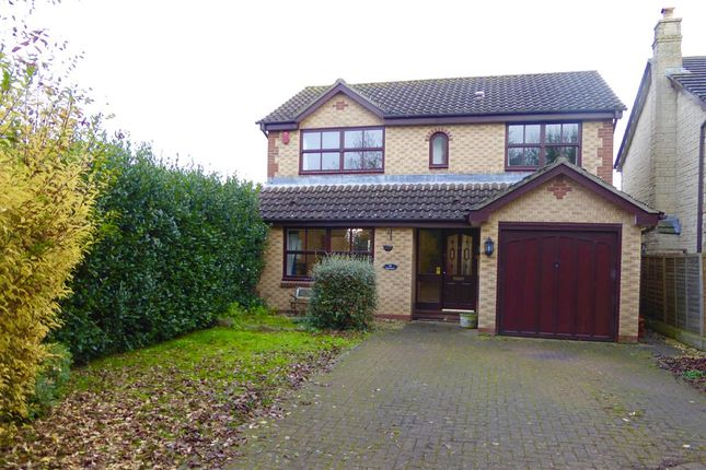 Thumbnail Detached house to rent in Bleadon Mill, Bleadon, Weston-Super-Mare
