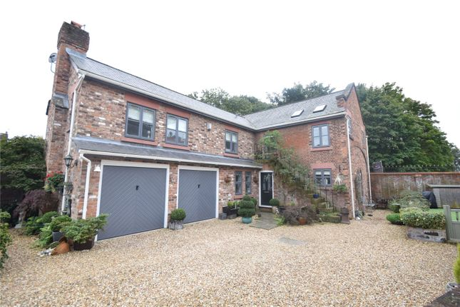 Thumbnail Detached house for sale in Birch Hill Mews, Woolton, Liverpool