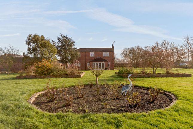 Garden of Witham Grange And Witham Barn, Doddington Lane, Dry Doddington, Newark NG23