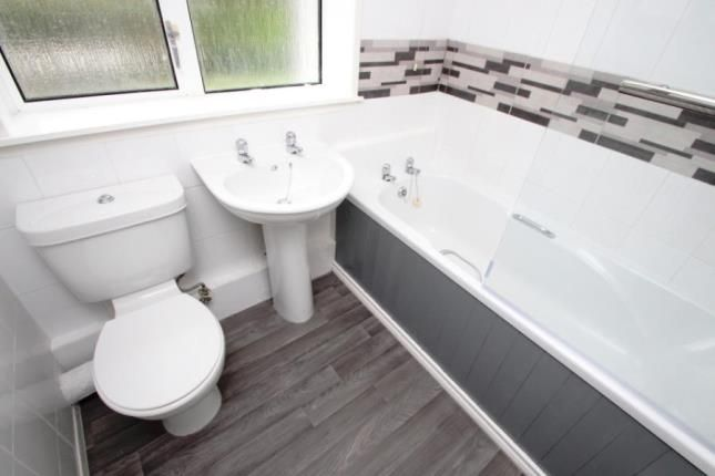 Bathroom of Valley Gardens, Kirkcaldy, Fife KY2