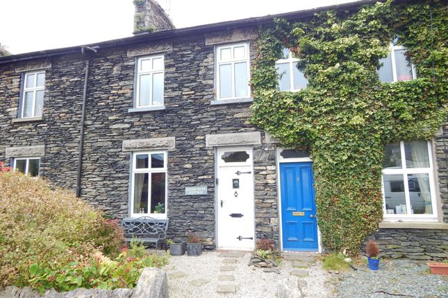 Thumbnail Cottage to rent in Riverbank Cottage, Gowan Terrace, Staveley, Kendal