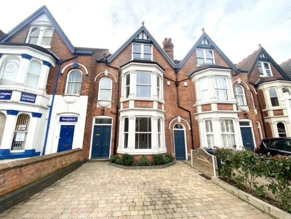 Thumbnail Terraced house for sale in Alcester Road, Birmingham, West Midlands