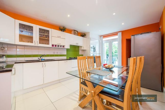 Thumbnail Property for sale in Wakeman Road, Kensal Green, London