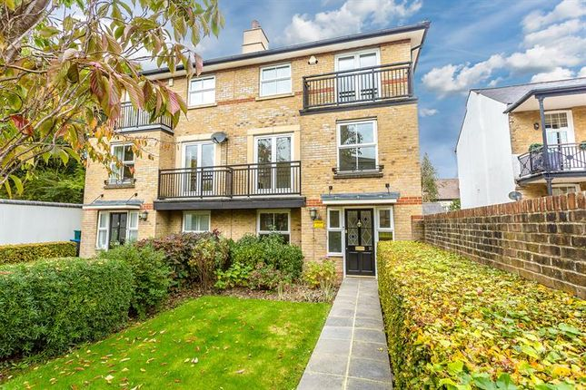 Thumbnail Semi-detached house for sale in Weston Drive, Caterham