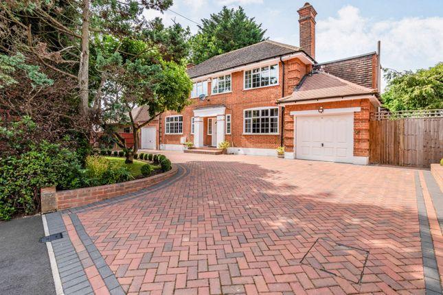 5 bed detached house for sale in Batchworth Lane, Northwood HA6
