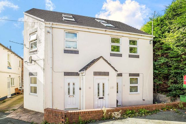 2 bed flat for sale in Cambrian Place, Beatrice Street, Oswestry, Shropshire SY11