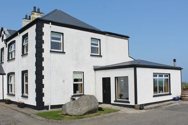 """Thumbnail Detached house for sale in """"Stella Maris"""" Templetown House Templetown, Carlingford, Louth"""