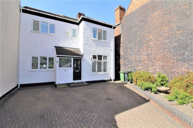 Thumbnail Detached house for sale in Philip Street, Coseley, Bilston