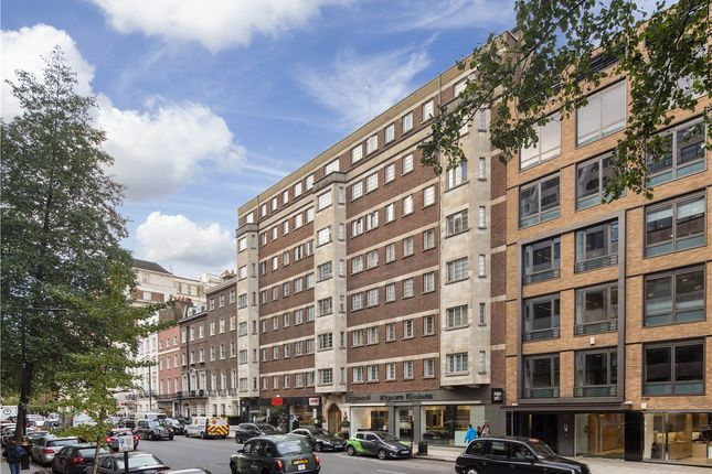 2 bed flat for sale in Flat 16 Wigmore Court, Wigmore Street, Marylebone, London