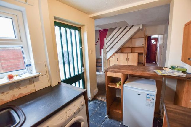 Kitchen/Diner of Battison Street, Bedford MK40
