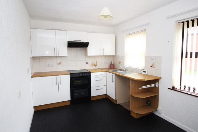 Dining Kitchen of Coledale Meadows, Carlisle CA2