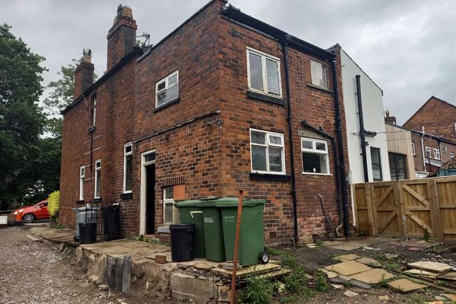 End terrace house for sale in Park Lane, Poynton, Stockport