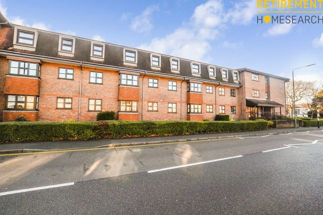 Thumbnail Flat for sale in Tudor Court, Sidcup