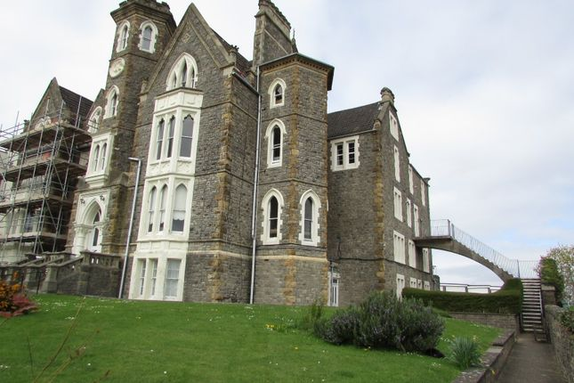 Thumbnail Maisonette for sale in Flat 9, St. Ediths, 30 Dial Hill Road, Clevedon, North Somerset