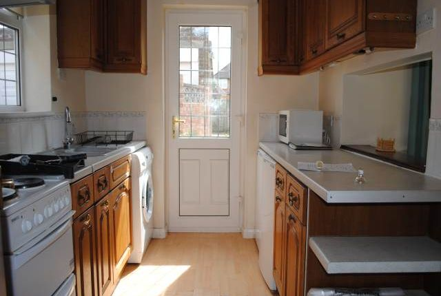 Thumbnail Property to rent in Normans Close, Hillingdon, Middlesex