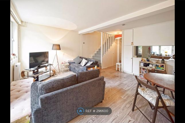 Thumbnail Flat to rent in Longman House, London