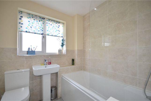Bathroom of Deller Street, Binfield, Bracknell RG42