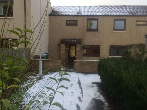 Thumbnail Terraced house to rent in Hatton Green, Glenrothes