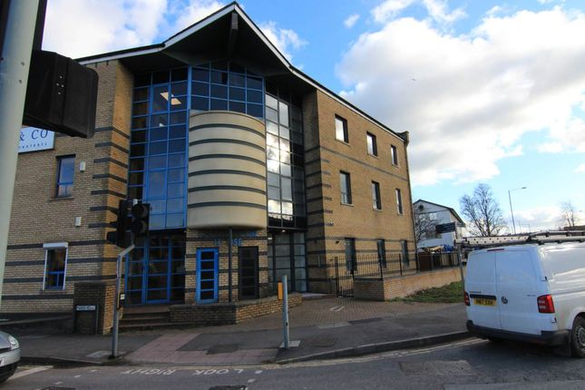 Thumbnail Flat to rent in 1 Charnwood House, Marsh Road, Bristol