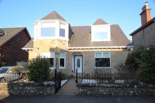Thumbnail Detached house for sale in John Street, Largs, North Ayrshire