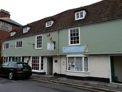Thumbnail Office to let in 15, Dover Street, Canterbury, Kent CT13HD