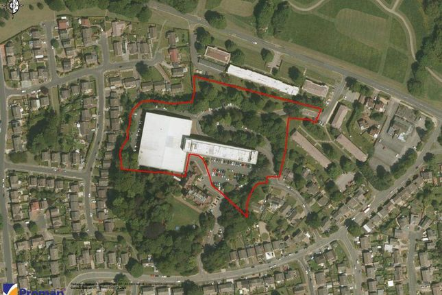 Thumbnail Land for sale in Residential Development Land, Darlington