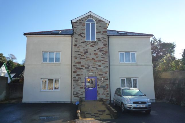 Thumbnail Flat to rent in Dowr Close, Western Road, Launceston