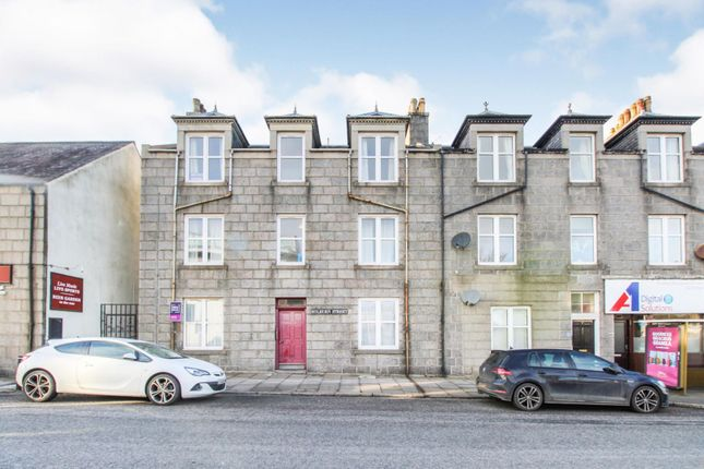 Thumbnail Flat for sale in 500 Holburn Street, Aberdeen