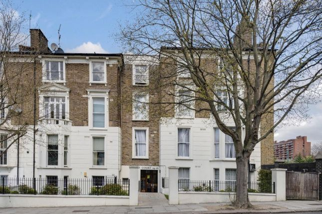 2 bed flat for sale in Hilltop Court, Alexandra Road NW8