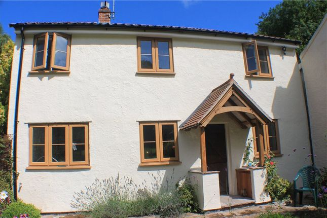 Thumbnail Detached house for sale in Cleeve, North Somerset