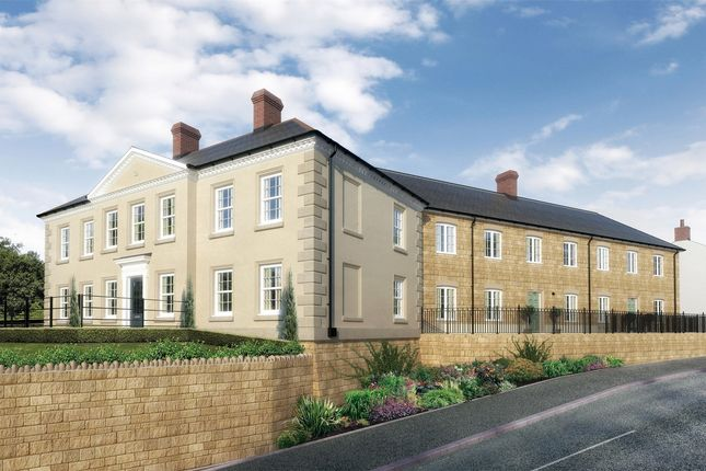 Thumbnail Flat for sale in Plot 3, Kingston Farm, Benjamin Street, Bradford On Avon