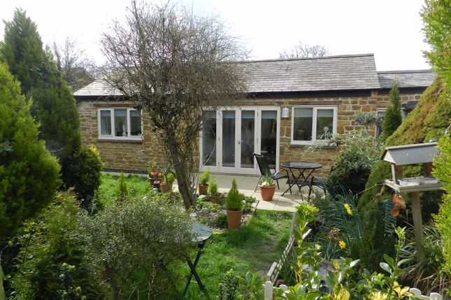 Thumbnail Bungalow to rent in Hill Road, Lower Boddington, Daventry