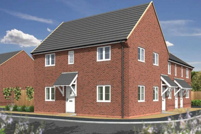 2 bedroom flat for sale in Lowton Heath, Heath Lane, Warrington