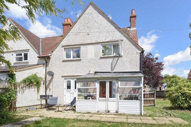 Thumbnail Semi-detached house to rent in Iffley Road, Hmo Ready 5 Sharers