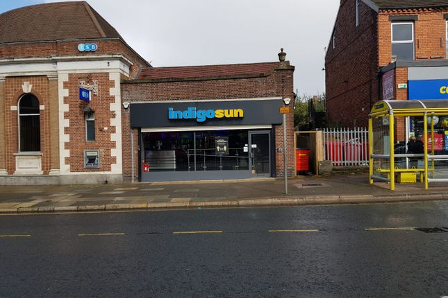 Thumbnail Retail premises for sale in Smithdown Place, Liverpool