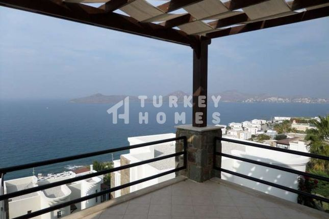 3 bed villa for sale in Bodrum, Mugla, Turkey