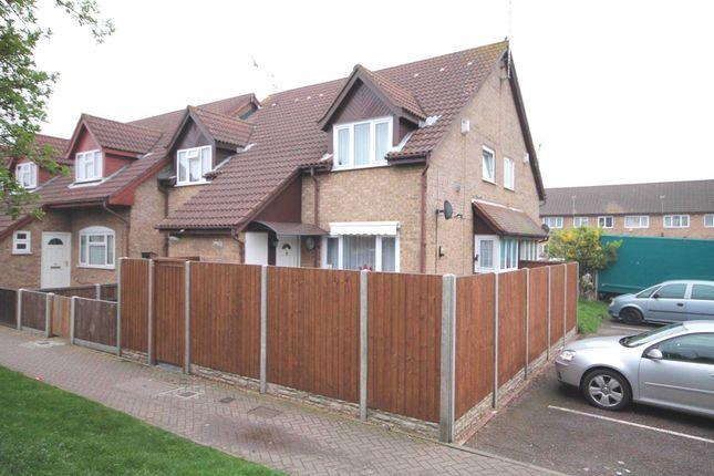 Thumbnail Property for sale in Hamilton Walk, Erith
